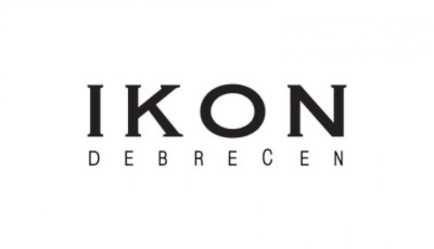 IKON Étterem logo