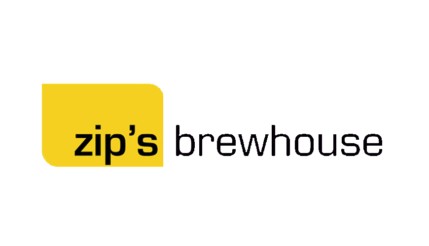 Zip's brewhouse logo